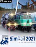 SimRail 2021 The Railway Simulator-CPY