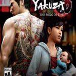Yakuza 6 The Song of Life-CPY