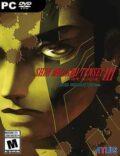 Shin Megami Tensei III Nocturne HD Remaster-CPY