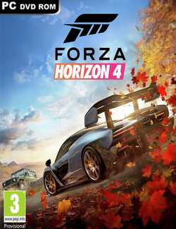 Forza Horizon 4-CPY