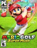 Mario Golf Super Rush-CPY