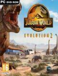 Jurassic World Evolution 2-CPY